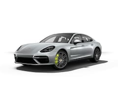 New 2019 Porsche Panamera E-Hybrid Turbo S E-Hybrid Hatchback Boston