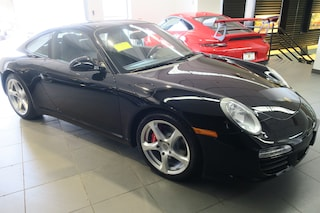 Used luxury cars 2010 Porsche 911 Carrera S Coupe R1611 for sale near you in Boston, MA