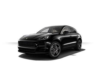 New Porsche 2019 Porsche Macan S Sport Utility in Boston, MA