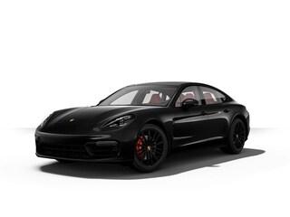 New Porsche 2019 Porsche Panamera GTS Hatchback in Boston, MA