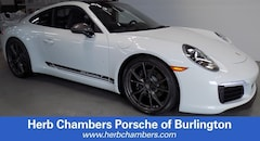 New 2019 Porsche 911 Carrera T Car Burlington, MA