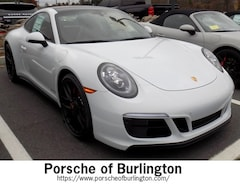 New 2019 Porsche 911 Carrera GTS Car Burlington, MA