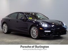 New 2019 Porsche Panamera Turbo Hatchback Burlington, MA