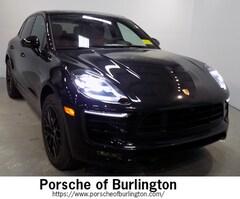 New 2018 Porsche Macan GTS Sport Utility Burlington, MA