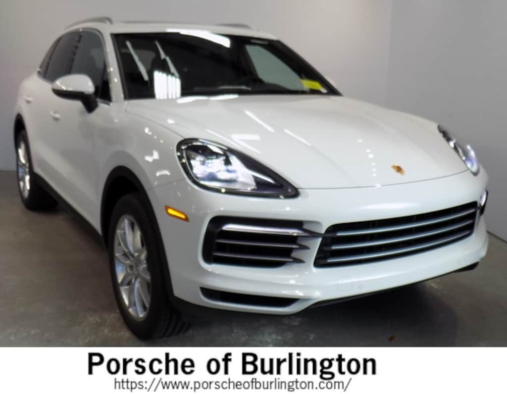 Herb Chambers Porsche >> New 2019 Porsche Cayenne For Sale In Boston Ma Near Newton