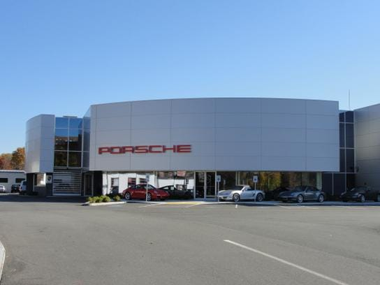 Herb Chambers Audi >> Porsche of Burlington | Porsche Sales & Service in ...