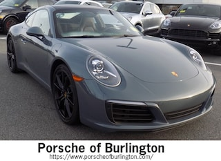 New Porsche 2018 Porsche 911 Carrera Car in Boston, MA