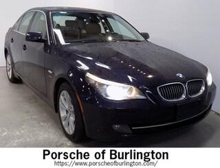 Used 2009 BMW 535i xDrive 535I Xdrive Sedan P5302A for sale in Boston, MA