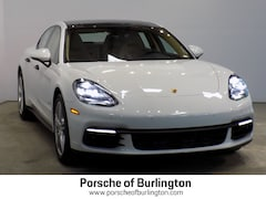 New 2019 Porsche Panamera 4 Hatchback Burlington, MA