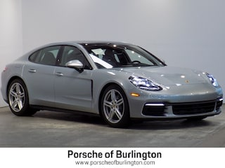 New 2019 Porsche Panamera 4 Hatchback Burlington MA