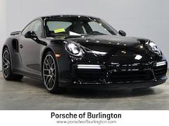 New 2019 Porsche 911 Turbo Car Burlington, MA