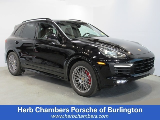 Herb Chambers Porsche >> Porsche Cayenne In Burlington Ma At Herb Chambers Porsche Of