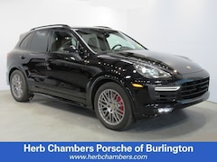 New 2018 Porsche Cayenne GTS SUV Boston