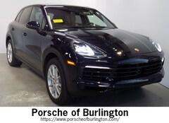 New 2019 Porsche Cayenne Premium Package Sport Utility Burlington, MA
