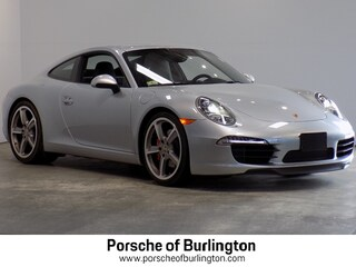 2014 Porsche 911 Carrera S Car