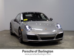 New 2019 Porsche 911 Carrera T Car Burlington, MA