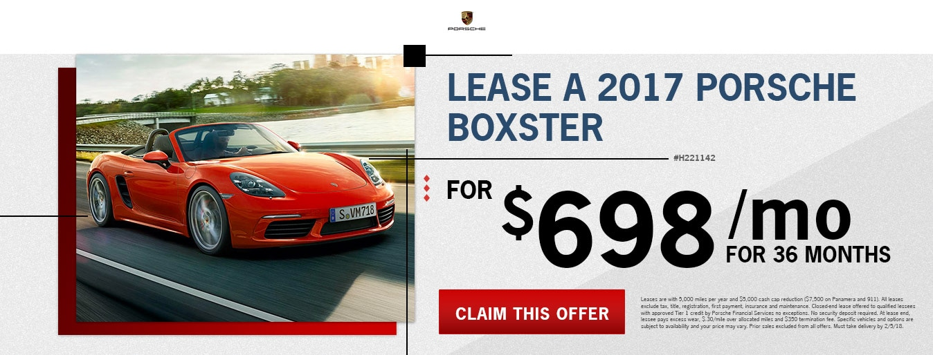Herb Chambers Porsche >> Porsche of Burlington | Porsche Sales & Service in ...