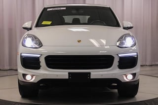 Used 2015 Porsche Cayenne S SUV Burlington MA
