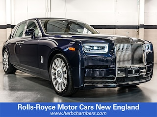 New 2019 Rolls-Royce Phantom SWB Sedan in Boston, MA