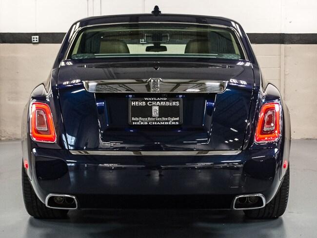 New 2019 Rolls-Royce Phantom For Sale in Norwood, MA | Near Boston, Dedham, Needham, Brockton ...