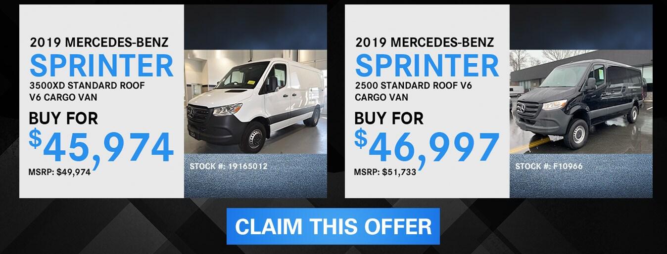 Flagship Motorcars - Sprinter | Lynnfield, MA Dealership