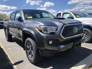 New 2019 Toyota Tacoma TRD Sport V6 Truck Double Cab for sale near Boston, MA