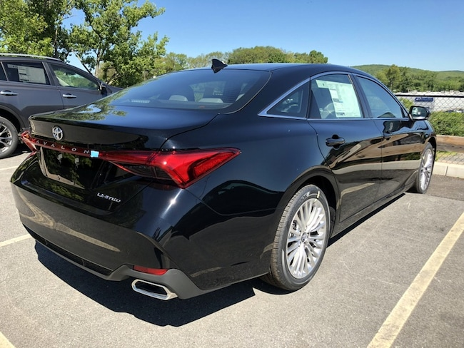 new 2019 toyota avalon for sale in auburn ma near worcester westborough southbridge. Black Bedroom Furniture Sets. Home Design Ideas