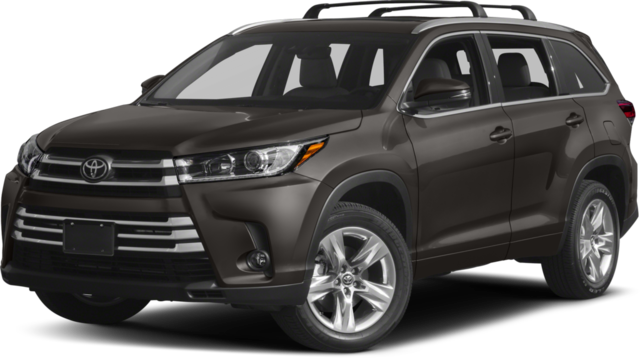 Toyota Highlander Lease >> Compare 2018 Toyota Highlander Toyota Highlander Lease Near Me