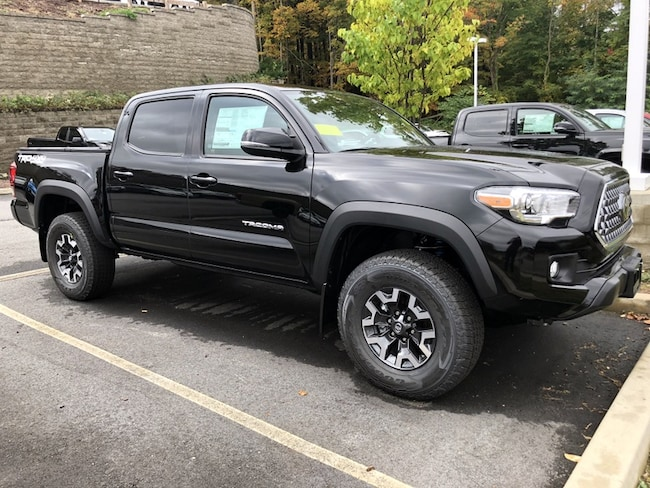 new 2019 toyota tacoma for sale in auburn ma near worcester westborough southbridge. Black Bedroom Furniture Sets. Home Design Ideas