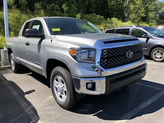 New 2019 Toyota Tundra SR5 4.6L V8 Truck Double Cab for sale near you in Boston, MA