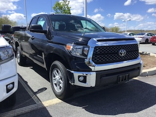 New 2019 Toyota Tundra SR5 4.6L V8 Truck Double Cab for sale near you in Auburn, MA