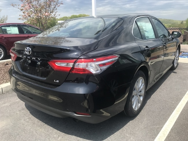 new 2019 toyota camry for sale in auburn ma near worcester westborough southbridge dudley. Black Bedroom Furniture Sets. Home Design Ideas