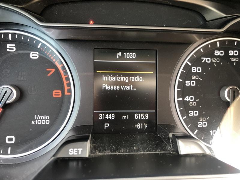 Used 2015 Audi A4 near Boston   VIN:WAUFFAFL3FN018338