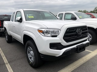 New 2019 Toyota Tacoma SR Truck Access Cab for sale near you in Auburn, MA