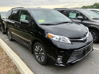 New 2020 Toyota Sienna XLE 7 Passenger Van for sale near you in Auburn, MA