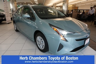 Certified Pre-Owned 2016 Toyota Prius Two Hatchback P11939 in Boston, MA