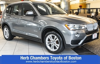 for sale near you in Boston, MA 2016 BMW X3 xDrive35i SAV new and used Toyota Prius