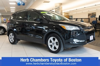 for sale near you in Boston, MA 2016 Ford Escape SE SUV new and used Toyota Prius