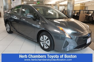 Certified Pre-Owned 2016 Toyota Prius Four Hatchback P11940 in Boston, MA