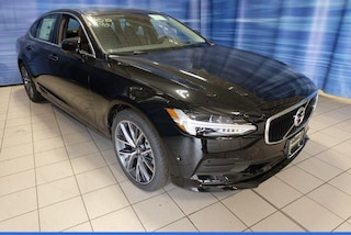 New 2019 Volvo S90 T6 Momentum Sedan Norwood, MA