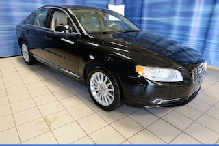 Pre-Owned 2013 Volvo S80 3.2L Sedan VP2838A Norwood, MA