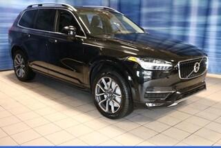 New 2019 Volvo XC90 T5 Momentum SUV Norwood, MA