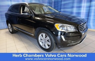 Pre-Owned 2017 Volvo XC60 Inscription SUV VP2901 in Norwood, MA