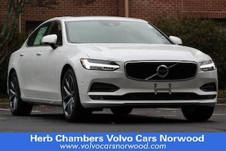 New 2018 Volvo S90 T6 AWD Momentum Sedan Norwood, MA