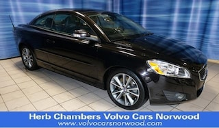 Pre-Owned 2012 Volvo C70 T5 Convertible V939830A Norwood, MA