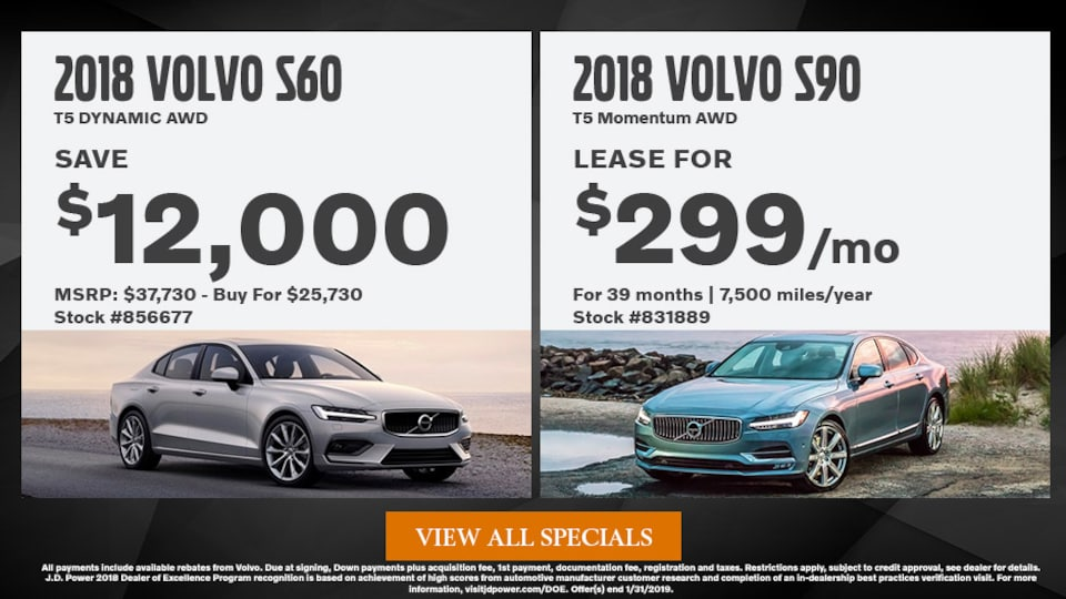 Herb Chambers Volvo >> Best Used Car Dealerships In Ma
