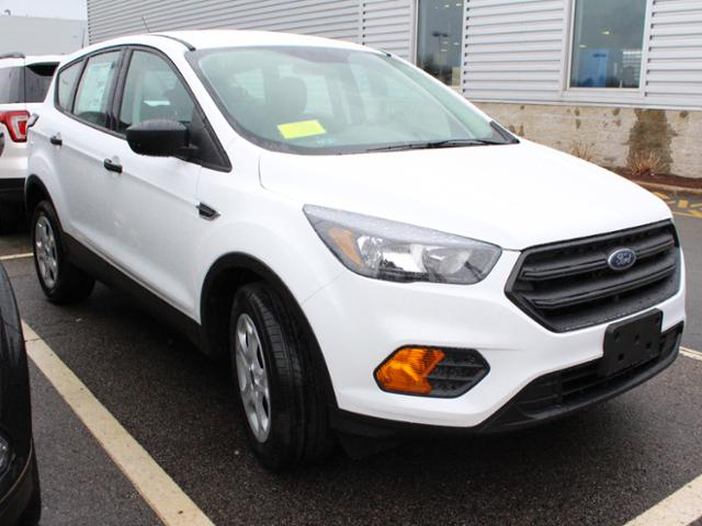 Featured new Ford cars, trucks, and SUVs 2018 Ford Escape S Sport Utility for sale near you in Westborough, MA