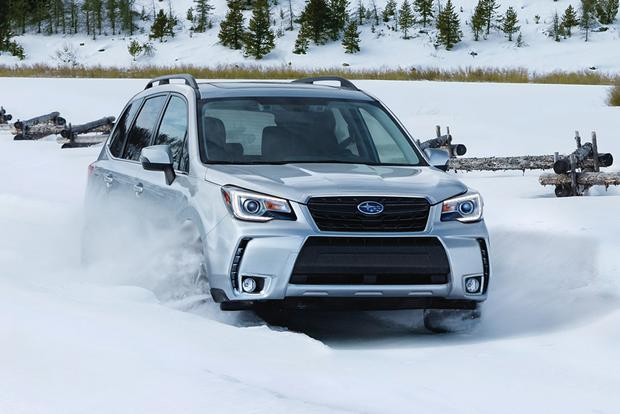 Subaru Forester Blog Post List Herb Gordon Subaru Serving - Subaru dealership maryland