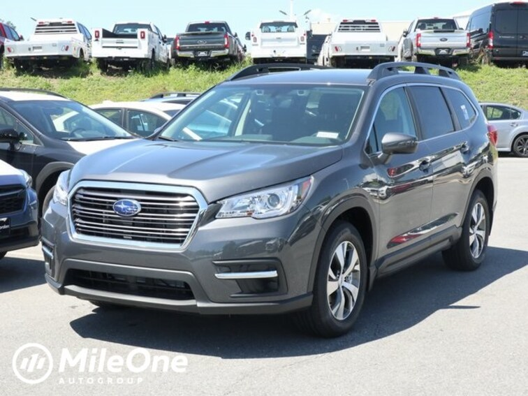 New 2019 Subaru Ascent Premium 8-Passenger SUV for sale in Silver Spring