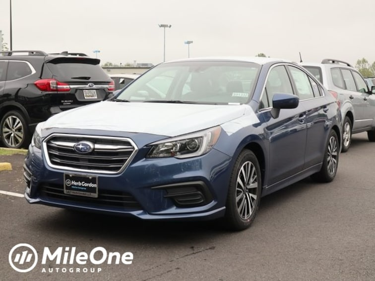 New 2019 Subaru Legacy 2.5i Premium Sedan for sale in Silver Spring